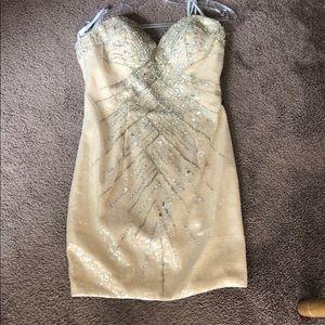 Tony Bowls Dresses - Prom homecoming dress